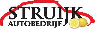 Autobedrijf Struijk logo