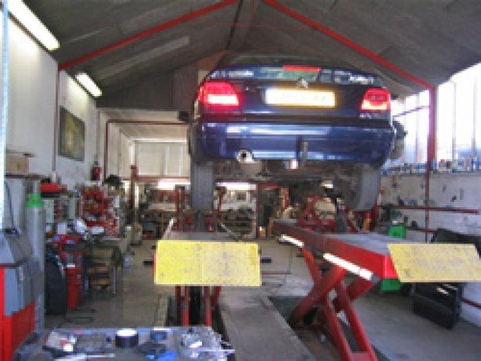 Garage Zoetermeer